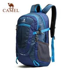 Camel/骆驼户外登山包 30L男女款徒步野营出游休闲包