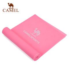 【2017新品】CAMEL骆驼运动瑜伽拉力带 便携防滑回弹纤体塑形