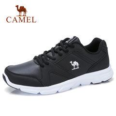 Camel/骆驼秋季款时尚运动鞋男鞋缓震休闲健步防滑跑鞋男女
