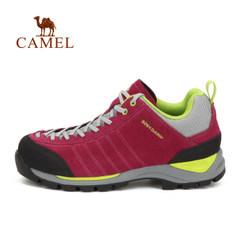【清仓特卖】骆驼&8264系列徒步鞋 情侣徒步鞋耐磨减震透气登山鞋