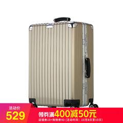 骆驼旅行箱万向轮20/24寸拉杆箱子大容量男女行李箱密码锁登机箱