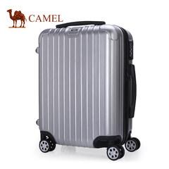 Camel/骆驼新款旅行箱万向轮24寸男女拉杆箱学生密码箱20寸登机箱