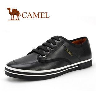CAMEL美国骆驼 16052981休闲鞋 男鞋 时尚平板鞋 男 正品