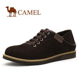 CAMEL美国骆驼男鞋 2011春夏新款城市徒步工装鞋2001195 平底休闲鞋