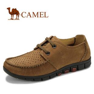 camel 骆驼 男鞋 2012春款 日常休闲男鞋 时尚休闲鞋 2302029