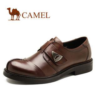 2012新款!CAMEL骆驼 男鞋 高贵典雅时尚商务休闲鞋 2033004