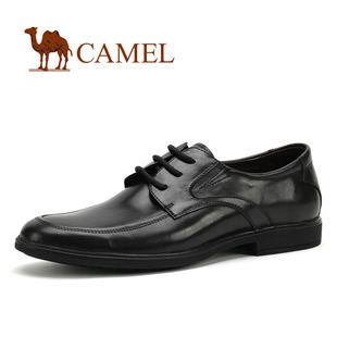 CAMEL美国骆驼 0434551商务正装皮鞋 男鞋 休闲 2011春季新款