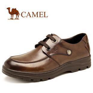 CAMEL 骆驼正品 男鞋 热卖时尚商务正装男士休闲  2005028
