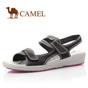 CAMEL美国骆驼 1004027女鞋 凉鞋 平底鞋 沙滩鞋 2011夏季新款