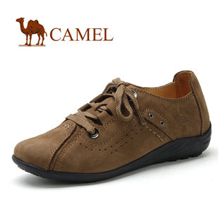 CAMEL美国骆驼 女鞋 休闲鞋 2011春季新款 鞋 正品 0633013