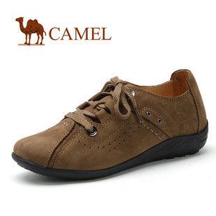 骆驼女鞋camel-0633013-CAMEL美国骆驼休闲鞋 2011春季新款鞋正品