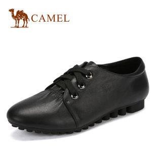 camel 骆驼 女鞋 2012新款 时尚潮款 休闲女鞋 日常休闲 1027006