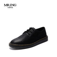 Mr.ing2015秋款新品休闲男鞋韩版潮鞋新型帆布材质 A1325