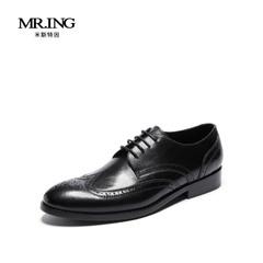 Mr.ing2015低帮鞋男鞋潮流男士正装皮鞋G309